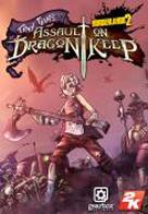 Borderlands 2 Tiny Tina Assault on Dragon Keep