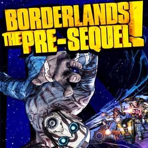 Borderlands Pre-Sequel Xbox 360 Code Kaufen Preisvergleich