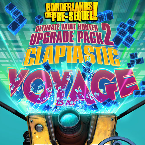 Borderlands The Pre-Sequel Claptastic Voyage and Ultimate Vault Hunter Upgrade Pack 2 Key Kaufen Preisvergleich