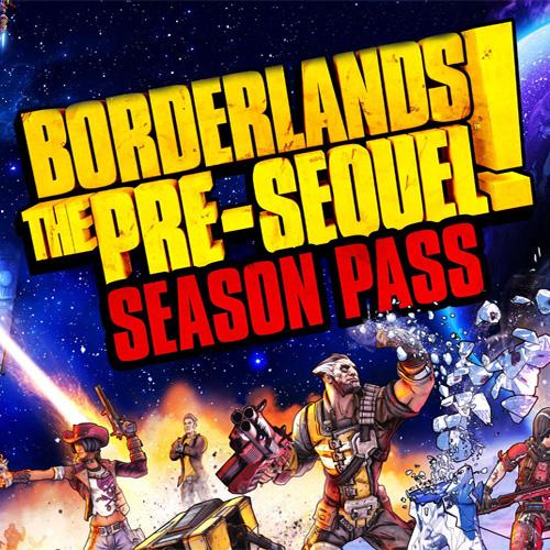 Borderlands The Pre Sequel Season Pass Key Kaufen Preisvergleich