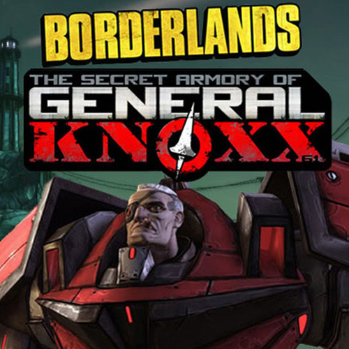 Borderlands The Secret Armory of General Knoxx Key Kaufen Preisvergleich