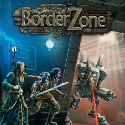 Borderzone Key Kaufen Preisvergleich