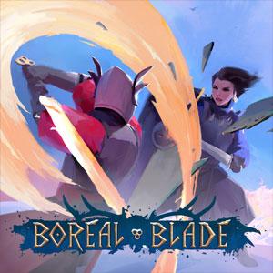 Boreal Blade