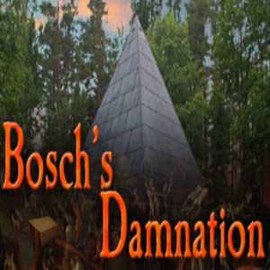 Boschs Damnation Key Kaufen Preisvergleich