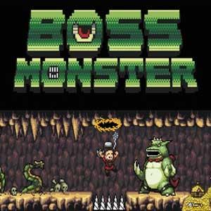 Boss Monster Key Kaufen Preisvergleich