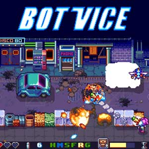 Bot Vice Key Kaufen Preisvergleich