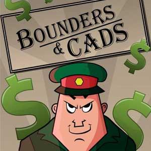 Bounders and Cads Key Kaufen Preisvergleich