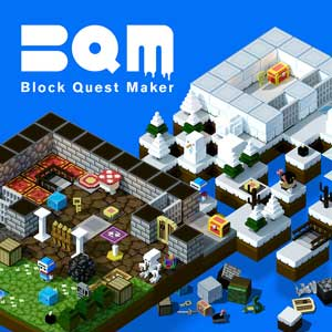 BQM BlockQuest Maker