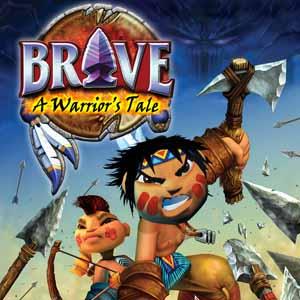 Brave A Warrior Tale Xbox 360 Code Kaufen Preisvergleich