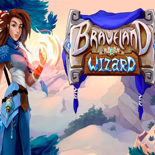 Braveland Wizard Key Kaufen Preisvergleich