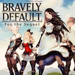 Bravely Default For the Sequel Nintendo 3DS Download Code im Preisvergleich kaufen