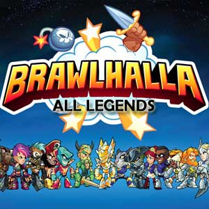 Brawlhalla All Legends Key Kaufen Preisvergleich