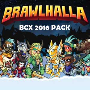 Brawlhalla BCX 2016 Pack Key Kaufen Preisvergleich