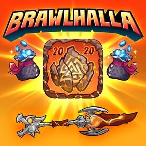 Brawlhalla Summer Championship 2020 Pack