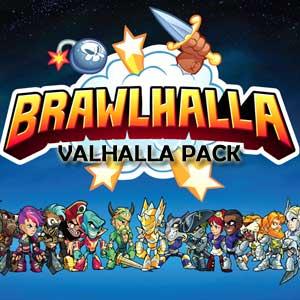 Brawlhalla Valhalla Pack Key Kaufen Preisvergleich