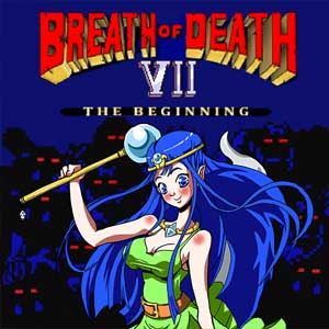 Breath of Death 7