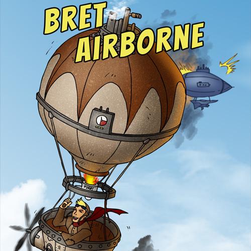 Bret Airborne Key Kaufen Preisvergleich