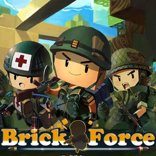 Brick-Force Key kaufen - Preisvergleich