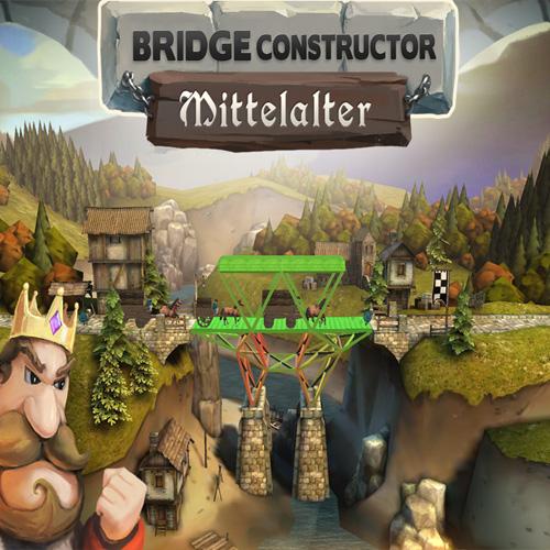 Bridge Constructor Medieval Key Kaufen Preisvergleich