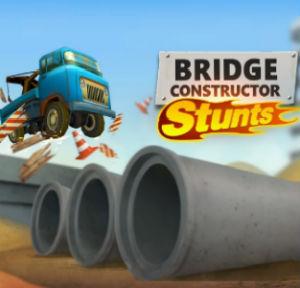 Bridge Constructor Stunts Key Kaufen Preisvergleich