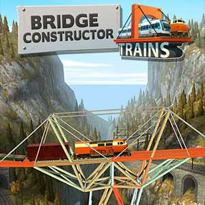 Bridge Constructor Trains Expansion Pack Key Kaufen Preisvergleich