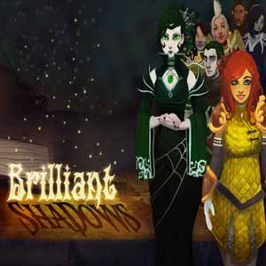 Brilliant Shadows Part One of the Book of Gray Magic Key Kaufen Preisvergleich