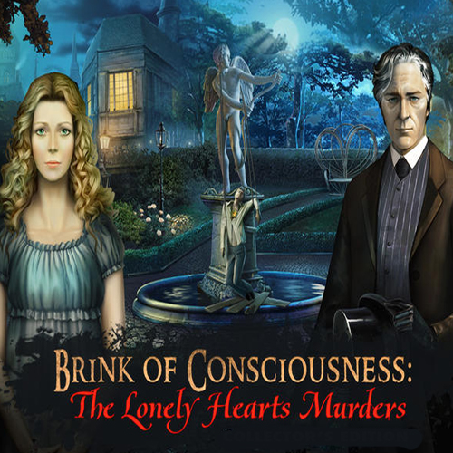 Brink of Consciousness The Lonely Hearts Murders Key Kaufen Preisvergleich