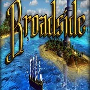 Broadside Key Kaufen Preisvergleich