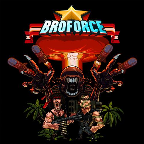 Broforce Key Kaufen Preisvergleich