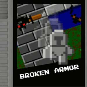 Broken Armor Key Kaufen Preisvergleich