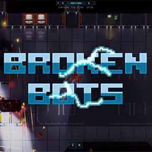 Broken Bots Key Kaufen Preisvergleich