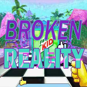 Broken Reality Key kaufen Preisvergleich
