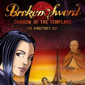 Broken Sword 1 The Shadow of the Templars Directors Cut Key Kaufen Preisvergleich