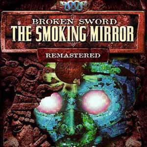 Broken Sword 2 The Smoking Mirror Remastered Key Kaufen Preisvergleich