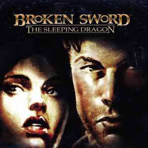 Broken Sword 3 The Sleeping Dragon Key Kaufen Preisvergleich