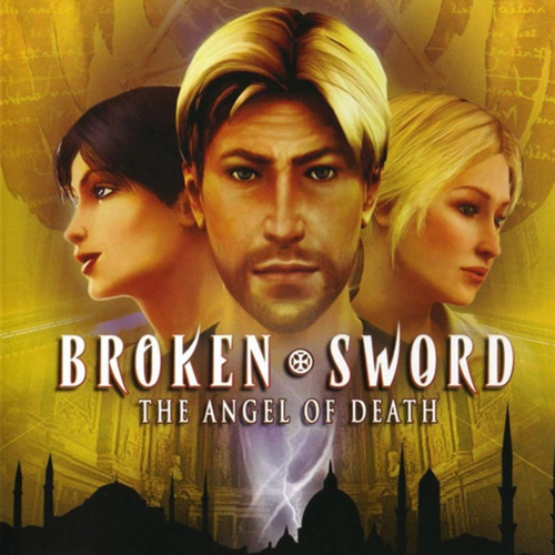 Broken Sword 4 The Angel Of Death Secrets Of The Ark Key Kaufen Preisvergleich