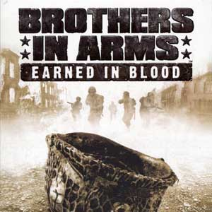 Brothers in Arms Earned in Blood Key Kaufen Preisvergleich