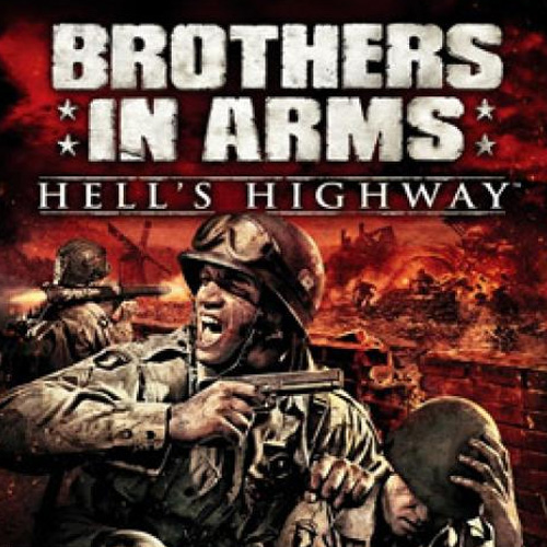 Brothers in Arms Hells Highway PS3 Code Kaufen Preisvergleich