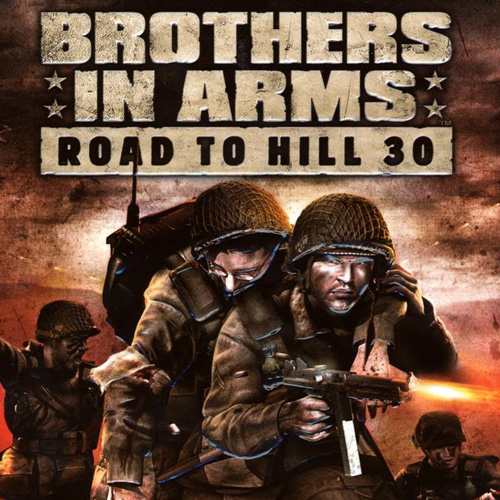 Brothers in Arms Road to Hill 30 Key Kaufen Preisvergleich