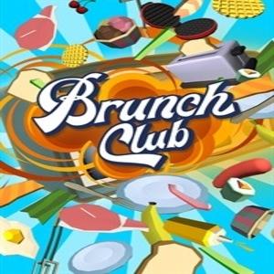Kaufe Brunch Club Xbox Series X Preisvergleich
