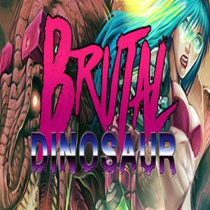 Brutal Dinosaur