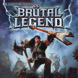 Brutal Legend PS3 Code Kaufen Preisvergleich
