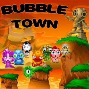 Bubble Town Key Kaufen Preisvergleich