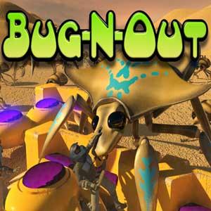 Bug N Out Key Kaufen Preisvergleich