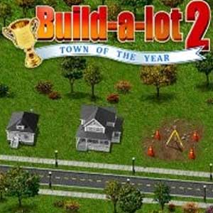 Build-A-Lot 2 Town of the Year Key Kaufen Preisvergleich