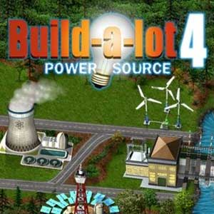 Build-A-Lot 4 Power Source Key Kaufen Preisvergleich