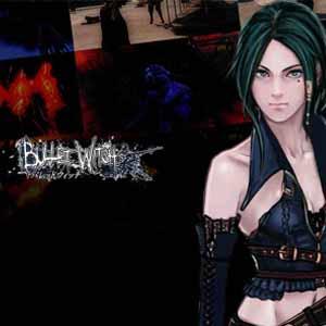 Bullet Witch Xbox 360 Code Kaufen Preisvergleich