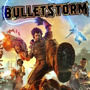 Bulletstorm Xbox 360 Code Kaufen Preisvergleich
