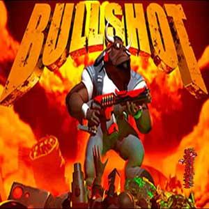 Bullshot Key Kaufen Preisvergleich