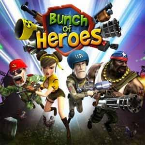 Bunch of Heroes Key Kaufen Preisvergleich